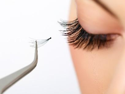 3D Volume Lashes training course