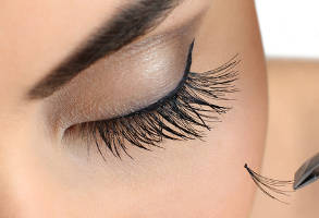 Eyelash Express Extensions Course